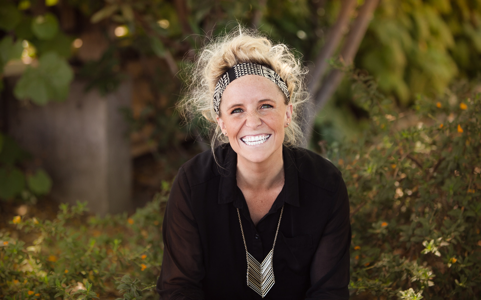 Megan Fate Marshman